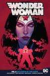 Wonder Woman (Rebirth) Vol 6 Children Of The Gods TP