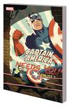 Captain America By Mark Waid Promised Land TP