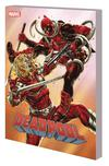 Deadpool By Brian Posehn & Gerry Duggan Complete Collection Vol 4 TP