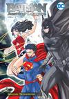 Batman And The Justice League Manga Vol 1 TP
