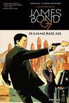 Ian Flemings James Bond In Hammerhead TP