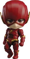 Justice League Movie Flash Nendoroid