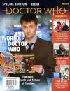 Doctor Who Magazine Special #50 The World Of Doctor Who