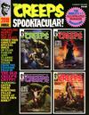 Creeps Spooktacular 2019 Annual