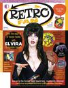 "RetroFan Magazine #2  <font color=""#FF0000"" style=""font-weight:BOLD"">(CLEARANCE)</FONT>"