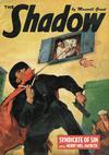 Shadow Double Novel Vol 133
