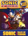 Sonic The Hedgehog Sonic And The Tales Of Deception SC