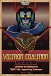 Voltron Coalition Handbook HC