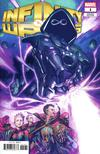 Infinity Wars #1 Cover G Incentive Kamome Shirahama Variant Cover