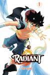 Radiant Vol 1 GN