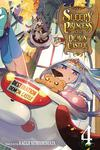 Sleepy Princess In The Demon Castle Vol 4 GN