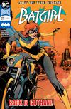 Batgirl Vol 5 #27 Cover A Regular Sean Murphy Cover