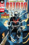 Batman Beyond Vol 6 #24 Cover A Regular Viktor Kalvachev Cover