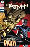 Batman Vol 3 #54 Cover A Regular Matt Wagner Cover