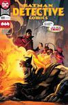 Detective Comics Vol 2 #989 Cover A Regular Stephen Segovia Cover