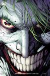 Justice League Vol 4 #8 Cover B Variant Jim Lee & Scott Williams Cover (Limit 1 Per Customer)