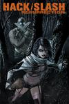 Hack Slash Resurrection #11 Cover B Variant Richard Pace Cover