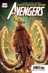 Avengers Vol 7 #7 Cover A 1st Ptg Regular Geoff Shaw Cover