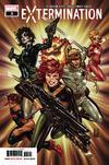 Extermination #3 Cover A Regular Mark Brooks Cover