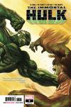 Immortal Hulk #5 Cover A 1st Ptg Regular Alex Ross Cover
