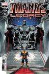 Thanos Legacy #1 Cover A 1st Ptg Regular Geoff Shaw Cover (Limit 1 per customer)