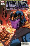 Thanos Legacy #1 Cover C Variant Ron Lim Cover (Limit 1 per customer)