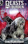 Beasts Of Burden Wise Dogs And Eldritch Men #2 Cover A Regular Benjamin Dewey Cover