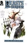 Beasts Of Burden Wise Dogs And Eldritch Men #2 Cover B Variant Dustin Nguyen Cover