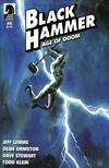 Black Hammer Age Of Doom #5 Cover B Variant Fabio Moon Cover