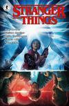 Stranger Things #1 Cover A Regular Aleksi Briclot Cover