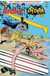 Archie Meets Batman 66 #3 Cover A Regular Michael Allred & Laura Allred Cover