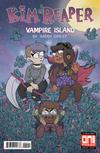 Kim Reaper Vampire Island #1 Cover A Regular Sarah Graley Cover
