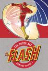 Flash The Silver Age Omnibus Vol 1 HC New Edition