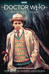 Doctor Who 7th Doctor Operation Volcano TP