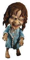 Mezco Designer Series The Exorcist Reagan Figure