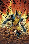 Return Of Wolverine #1 By Steve McNiven Poster