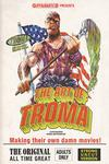 Art Of Troma HC Deluxe Edition