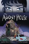 Agony House Illustrated Novel HC