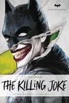 Batman The Killing Joke Novel HC
