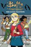 Buffy The Vampire Slayer New School Nightmare HC