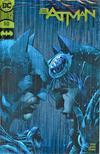 Batman Vol 3 #50 Cover Q Jim Lee Gold Foil Variant Cover