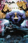 Batman The MAXX Arkham Dreams #1 Cover D Incentive Jim Lee Variant Cover