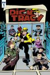 Dick Tracy Dead Or Alive #1 Cover D Incentive Michael Avon Oeming Variant Cover