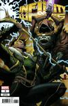 Infinity Wars #3 Cover E Incentive Patrick Zircher Variant Cover