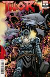 Thor Vol 5 #5 Cover C Incentive James Harren Connecting Hammer Variant Cover (5 Of 5)