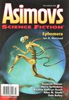 Asimovs Science Fiction Vol 42 #7 & 8 July / August 2018