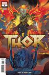 Thor Vol 5 #1 Cover K 2nd Ptg Variant Wolverine Cover