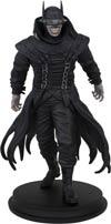 DC Comics Batman Who Laughs SDCC 2018 Previews Exclusive Statue