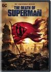 Death Of Superman DVD
