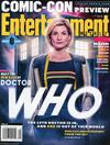 "Entertainment Weekly #1521 / 1522 July 20 / 27 2018  <font color=""#FF0000"" style=""font-weight:BOLD"">(CLEARANCE)</FONT>"